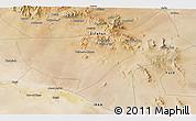 Satellite 3D Map of Ābchū'īyeh