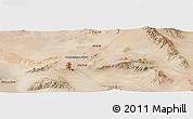 "Satellite Panoramic Map of the area around 32°36'26""N,55°19'30""E"