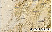 Satellite Map of Ādamkhān Kalay