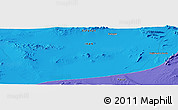 """Political Panoramic Map of the area around 33°4'42""""N,54°28'30""""E"""