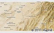 Satellite 3D Map of `Abdollāh Khān Kalay