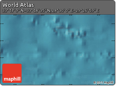 "Satellite Map of the Area around 33°32'52""N,28°58'30""E"