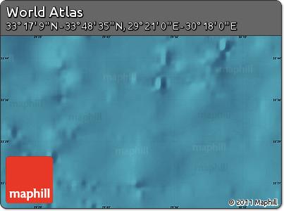 "Satellite Map of the Area around 33°32'52""N,29°49'30""E"