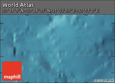 "Satellite Map of the Area around 33°32'52""N,32°22'30""E"