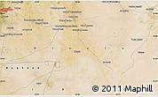 "Satellite Map of the area around 33°32'52""N,45°7'30""E"