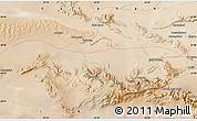 Satellite Map of Āshtīān