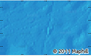 """Shaded Relief Map of the area around 34°0'57""""N,11°49'29""""W"""