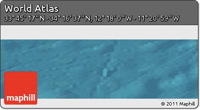 "Satellite Panoramic Map of the Area around 34°0'57""N,11°49'29""W"