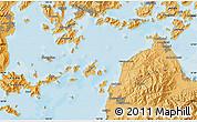 Political Map of Hiro