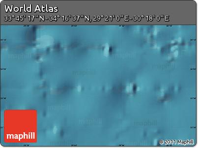 "Satellite Map of the Area around 34°0'57""N,29°49'30""E"