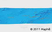 Political Panoramic Map of Chāqmāq