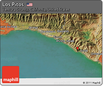 Free Satellite 3D Map of Los Pitos on map of portland county, map of bonneville county, map of routt county, map of southern ca county, map of kern county, map of vinton county, map of ojai, map of california, map of la county, map of faulkner county, map of stone county, map of santa barbara county, map of riverside county, map of new york city county, map of cheyenne county, map of los angeles county, map of rockbridge county, map of san luis obispo county, map of marin city, map of imperial county,