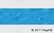 """Shaded Relief Panoramic Map of the area around 34°28'56""""N,12°40'30""""W"""
