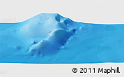 """Political Panoramic Map of the area around 34°28'56""""N,14°22'30""""W"""