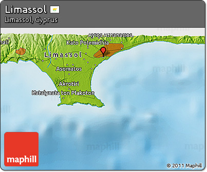 Free physical 3d map of limassol physical 3d map of limassol physical 3d map of limassol gumiabroncs Images