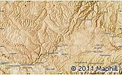 "Satellite Map of the area around 34°56'49""N,67°13'29""E"