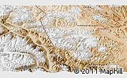Satellite 3D Map of Heweitan