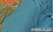 "Satellite Map of the area around 34°10'16""S,151°22'30""E"