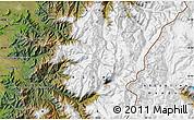 Satellite Map of La Placilla