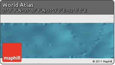 "Satellite Panoramic Map of the Area around 35°24'37""N,31°31'29""E"