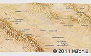 Satellite 3D Map of Torbat-e Jām