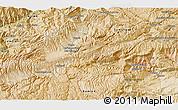 Satellite 3D Map of `Alā od Dīn