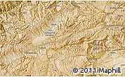 Satellite Map of `Alā od Dīn