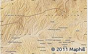 "Satellite Map of the area around 35°52'19""N,63°49'30""E"