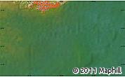 Satellite Map of Aguada
