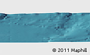 "Satellite Panoramic Map of the area around 36°19'55""N,10°7'30""W"