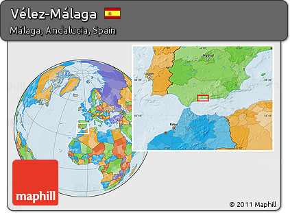 Free Political Location Map of Vélez-Málaga on map of penedes, map of macapa, map of isla margarita, map of andalucia, map of sagunto, map of monchengladbach, map of tampere, map of mutare, map of getxo, map of cudillero, map of soria, map of italica, map of puerto rico gran canaria, map of costa de la luz, map of marsala, map of iruna, map of graysville, map of bizkaia, map of venice marco polo, map of mount ephraim,