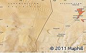 Satellite Map of Āltī Būlāq