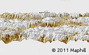 "Satellite Panoramic Map of the area around 36°47'25""N,73°10'30""E"