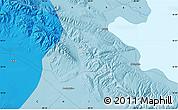 Political Map of Sênag