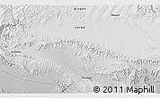 Physical 3D Map of Juhongtu