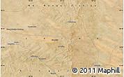 Satellite Map of Dongwan