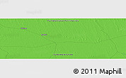 """Political Panoramic Map of the area around 38°9'19""""N,59°34'30""""E"""