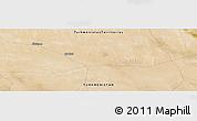 "Satellite Panoramic Map of the area around 38°9'19""N,59°34'30""E"