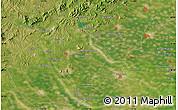 Satellite Map of Dugu