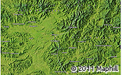 Satellite Map of Chahaul