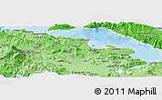 """Political Panoramic Map of the area around 38°36'25""""N,23°1'29""""E"""