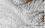 Physical Map of Dageda