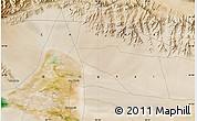 Satellite Map of Jietuoba