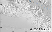 """Physical Map of the area around 39°3'25""""N,95°16'30""""E"""