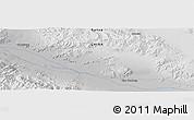 Physical Panoramic Map of Daquan