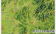 Satellite Map of Sin-ni
