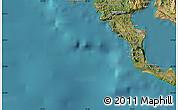 "Satellite Map of the area around 39°30'19""N,19°37'30""E"