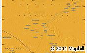 Political Map of Qorako'l