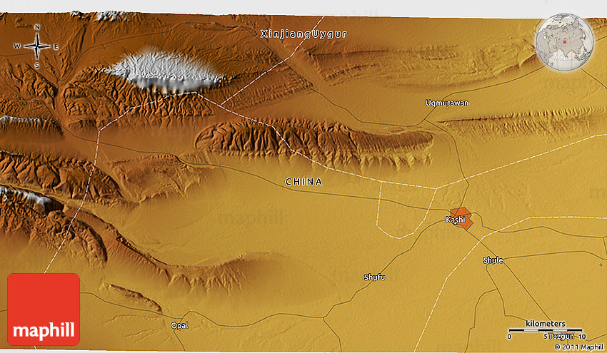 Physical 3D Map of Kashi on guanlan map, nanjing map, changsha map, datong map, nanyang map, beihai map, lop nor map, expo map, karamay map, old wessex map, manzhouli map, tide map, mountain high map, state fair map, jinzhou map, central europe and northern eurasia map, ganga map, jane's map, guangzhou map, allahabad india map,