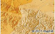 Political Map of Liugouquan
